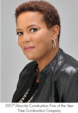 Stephanie Hickman, President