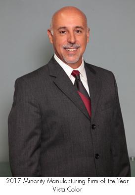 Henry Serrano, CEO