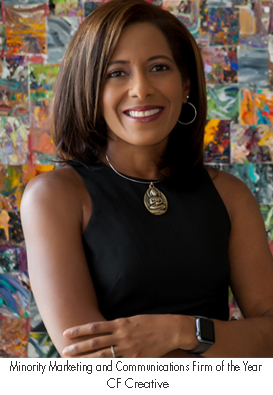 Conchie Fernández-Craig, Managing Partner