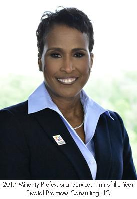 Patrina M. Clark, President and Founder