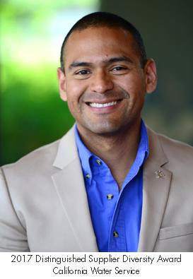Jose Espinoza, Program Manager