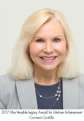 Carmen Castillo, President and CEO